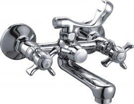 Смеситель для ванны и душа Haiba HB24 арт.HB3024