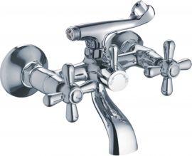 Смеситель для ванны и душа Haiba HB25 арт.HB3125