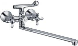 Смеситель для ванны и душа Haiba HB25 арт.HB2225