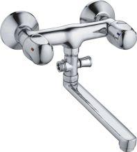 Смеситель для ванны и душа Haiba HB86 арт.HB2186