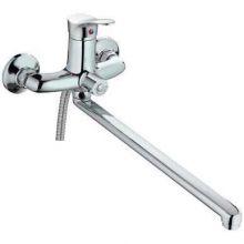 Смеситель для ванны и душа FRAP H14 F2214-B