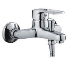 Смеситель для ванны и душа FRAP H701 F30701-B