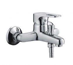 Смеситель для ванны и душа FRAP H702 F30702-B