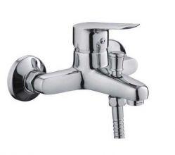 Смеситель для ванны и душа FRAP H703 F30703-B