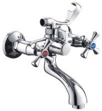 Смеситель для ванны и душа FRAP H732 F32732-B