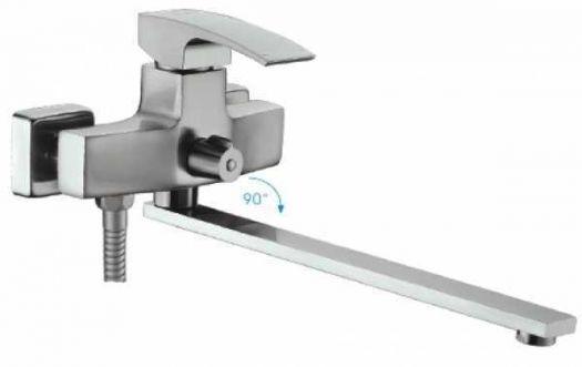 Смеситель для ванны и душа GAPPO Jacob G2207-5