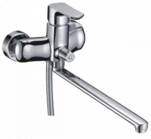 Смеситель для ванны и душа GAPPO Decotta G2211