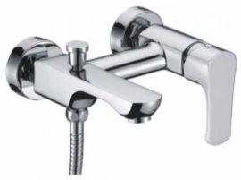 Смеситель для ванны и душа GAPPO Decotta G3011