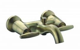 Смеситель для ванны и душа GAPPO Muca G3031-4