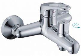 Смеситель для ванны и душа GAPPO Sanwa G3237