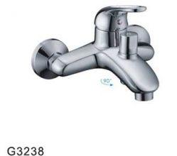 Смеситель для ванны и душа GAPPO Fabio G3238