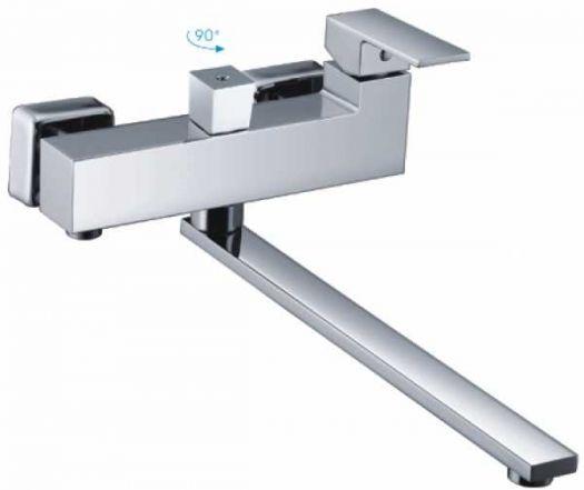 Смеситель для ванны и душа GAPPO Roiey G2239