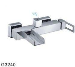 Смеситель для ванны и душа GAPPO Brook G3240