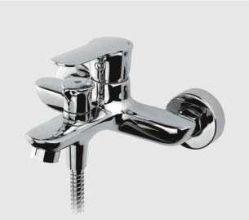 Смеситель для ванны и душа GAPPO Globe G3261