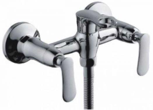смеситель для ванны и душа GAPPO Rapide G2012