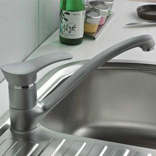 Смеситель для кухни Haiba HB01-1 арт.HB4401-1