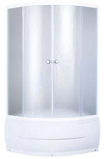 Душевой уголок AquaPulse 9401C m (100х100х195)