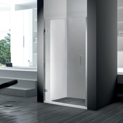 Душевая дверь в нишу RGW Hotel HO-01 600 прозрачное