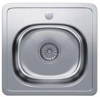 Мойка кухонная HAIBA арт.HB 3838