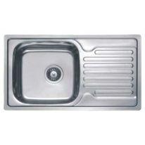 Мойка кухонная HAIBA арт.HB 4378