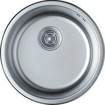 Мойка кухонная HAIBA арт.HB 440