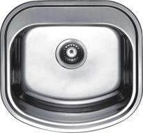 Мойка кухонная HAIBA арт.HB 4749