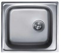 Мойка кухонная HAIBA арт.HB 4750