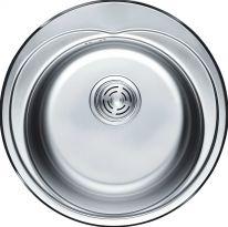 Мойка кухонная HAIBA арт.HB 480