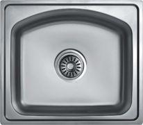 Мойка кухонная HAIBA арт.HB 4842