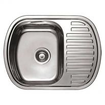 Мойка кухонная HAIBA арт.HB 4963