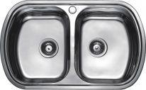 Мойка кухонная HAIBA арт.HB 4980T