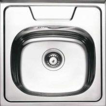 Мойка кухонная HAIBA арт.HB 5050-06