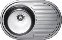 Мойка кухонная HAIBA арт.HB 5077-06