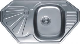 Мойка кухонная HAIBA арт.HB 8547