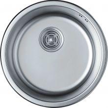 Мойка кухонная HAIBA арт.HB D440