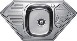 Мойка кухонная HAIBA арт.HB D5095