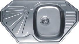 Мойка кухонная HAIBA арт.HB D8547