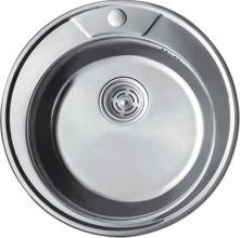 Мойка кухонная HAIBA арт.HB S490-06