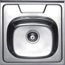 Мойка кухонная HAIBA арт.HB S5050-06