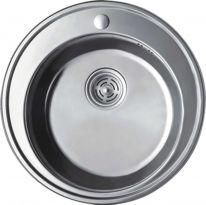 Мойка кухонная HAIBA арт.HB S510-06