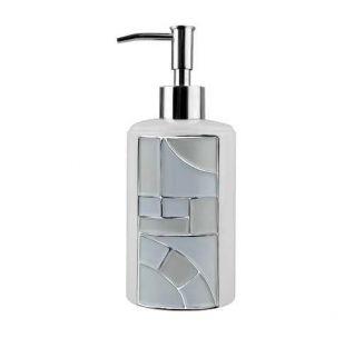 Дозатор WasserKRAFT ELDE K-3699 для жидкого мыла, 440 мл