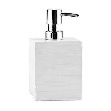 Дозатор жидкого мыла WasserKRAFT Liene K-3899