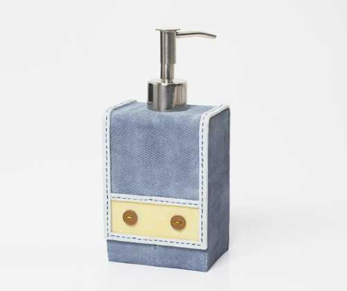 Дозатор жидкого мыла WasserKRAFT Lossa K-3499