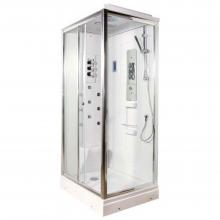 Душевая кабина Edelform EF-2051T L с термостатом