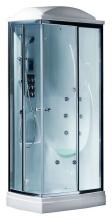 Душевая кабина Edelform EF-3050T R, с термостатом