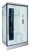 Душевая кабина Edelform EF-4051T с термостатом