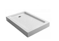 Поддон Edelform EF-8050, (80*120*13), прямоугольный
