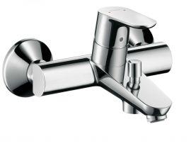 Смеситель для ванны и душа Hansgrohe Focus 2 (31940000)