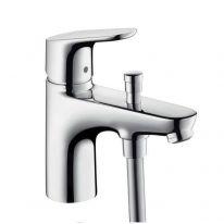 Смеситель для ванны Hansgrohe Focus E2 (31930000) на борт ванны
