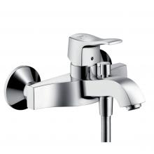 Смеситель для ванны и душа Hansgrohe Metris Classic (31478000)